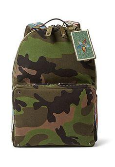 Valentino Backpack | Lovika