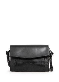 $50 - MANGO - Contrast cross-body bag