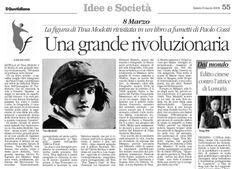 Il Blog di Bruno Pino: Tina Modotti, una retrospettiva a Torino