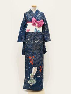 #kimono#witch#stars#ribbon