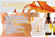 Weight loss system! www.slenderiiz.com/gm  Up to 30% off retail price!