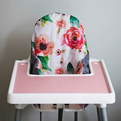 ikea highchair hack ikea hack pinterest babies ikea. Black Bedroom Furniture Sets. Home Design Ideas