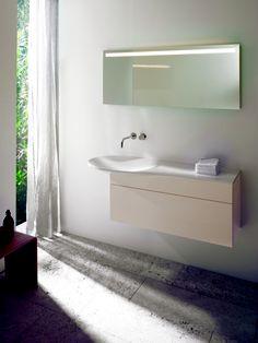 burgbad pli skulptur basin burgbad pinterest basins. Black Bedroom Furniture Sets. Home Design Ideas