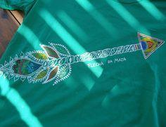 A Eco Aldeia Flecha da Mata é uma estação permacultural localizada no município de Aracati - CE, a 5km de Canoa Quebrada, onde se pratica a experimentação de vivência comunitária, tendo como linhas condutoras a permacultura, a sustentabilidade e o autoconhecimento.