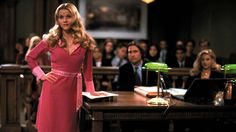 15 Life Lessons Learned From Elle Woods