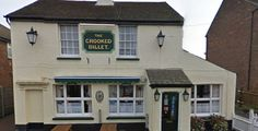 Visit Stuart & Sue at the Crooked Billet in Ware, fantastic local with the best tenants. Great reputation for their real ales and variety of Guest Ales. The Pub offers 3D sky TV which is embraced and great to see the customers walking around in the glasses. Want to try somewhere new - highly recommended!