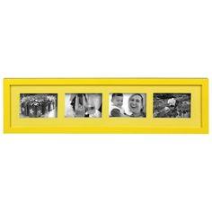 As cores de Terra vão do amarelo ao marrom, passando pelo bege. O formato horizontal reforça a associação com a fase Terra. - www.alinemendes.com.br Feng Shui, Photo Wall, Frame, Home Decor, Portrait Frames, Yellow, Colors, Relationships, Ideas