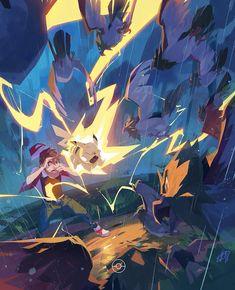 toni infante ★ on - Pokemon Ideen Fan Art Pokemon, Oc Pokemon, Pokemon Comics, Pokemon Memes, Cute Pokemon, Pokemon Fusion, Nintendo Pokemon, Pokemon Cards, Pikachu Pikachu