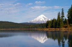Timothy Lake Hike - Hiking in Portland, Oregon and Washington