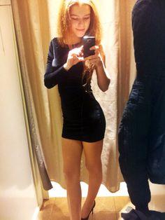 dressed :-)