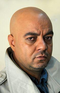 saeed aghakhani Iranian Actors