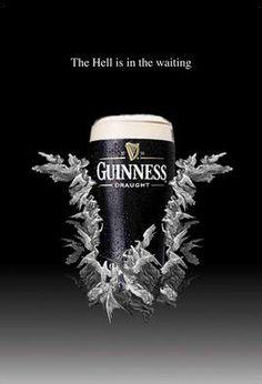 Poster Guinness II