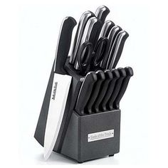 knife set- Macy's deals