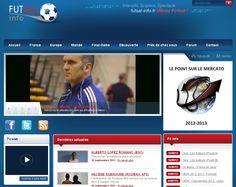 Futsal Info : actualité du foot en salle en France