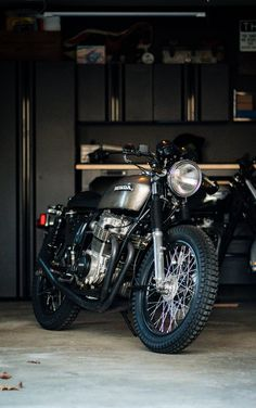 On standby #caferacer #motorcycles Cb750 Cafe Racer, Cafe Racer Bikes, Cafe Racer Motorcycle, Honda Cb750, Freedom, Motorcycles, Pure Products, Beauty, Style