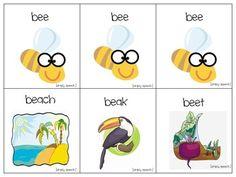 Final Consonant Deletion: Minimal Pairs - simply speech and phoebe - TeachersPayTeachers.com