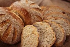 Milchbrot - HOME BAKING BLOG - The Art of Baking