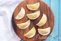 Itortelli di patatedelMugello, una ricetta della tradizione contadina toscana preparati in casa secondo l'antica ricetta mugellana. Leggi la ricetta. #toscana #ricetta