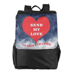 Adele Send My Love Womens Black Cute Durable Sport Adjustable Strap Shoulder Bag * Learn more by visiting the image link.