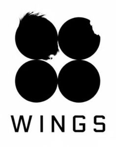 BTS WINGS!!!!😭😭😭😭👌🏼👌🏼👌🏼👌🏼👌🏼