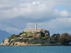 San Francisco , Alcatraz