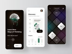 MathOs - eLearning Educational Platform by RD UX/UI Business Web Design, Website Services, Mobile App Design, Job Opening, Ui Ux, App Ui, Design Development, Branding Design, Ux Design