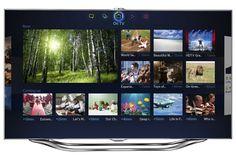 Инструкция по установке виджетов на телевизоры Samsung Smart TV