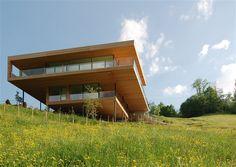 Walensee+House+by+k_m+Architektur