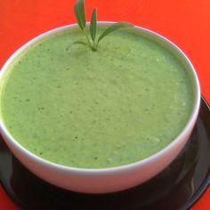 Molho Verde De Maionese