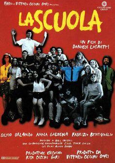 1995 Meilleur Scénario Daniele LUCHETTI