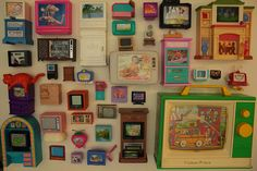 Miniature Televisions | Flickr - Photo Sharing!