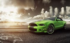 Shelby Mustang Wallpaper For Mac #phD