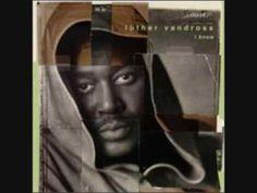 If Only For One Night/Creepin' - Luther Vandross (1985) (+playlist)