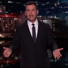 Jimmy Kimmel Gets Emotional When Talking About Cecil the Lion. #cecilthelion #topnews