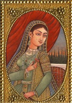 Rabia-ud-Durrani, also known as Dilras Banu Begum, (d. 1657) was Empress of the Mughal Empire, as the first wife and chief consort of Emperor Aurangzeb, the last of the six great Mughal Emperors.
