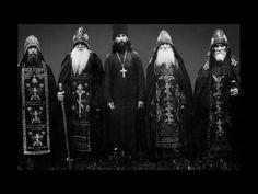 Megaloschemos II (Bulgarian Orthodox Hymn) - YouTube
