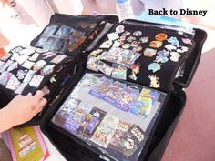Disney pin trading - How to get started, where to buy, tips and hints