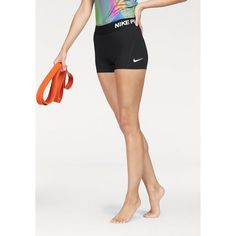 Short de trainning femme Pro 3 Cool Dri-Fit Nike