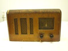 Vintage Radair Receiver/Radio - For Parts/Repair