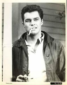 George Richard Beymer, Jr. (born Feb 20, 1939) is an American #actor who is best known for playing the role of Tony in the 1961 film version of West Side Story, for his performance as Peter in The Diary of Anne Frank, and as Ben Horne on the 1990 television series Twin Peaks.