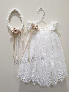 19K181 Summer Baby, 4 Kids, Banner Design, Baby Dress, Baby Girls, Designer Dresses, Sewing Patterns, Flower Girl Dresses, Wedding Dresses