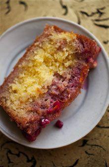 Plum cake recipe nigel slater