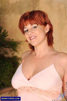full gallery: http://nnmatures.com/big-boobs/mature-redhead-calliste-with-big-naturals/