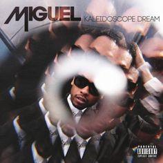 Miguel (4 nominations) ~ Listen here: http://www.iheart.com/artist/Miguel-389288/albums/Kaleidoscope-Dream-19412623/  #grammys #iheartradio #Miguel #KaleidoscopeDream #music #Adorn