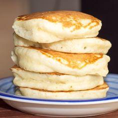 Breakfast Desayunos, Breakfast Dishes, Breakfast Recipes, Breakfast Ideas, Pancake Recipes, Brunch Ideas, Brunch Recipes, Brunch Menu, Good Food