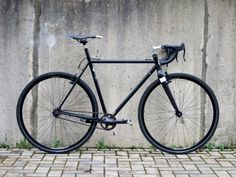 Surly - Cross Check, Single Speed, Cyclocross, 9.1kg