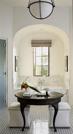 54 East Shore Dr The Woodlands, TX 77380: Photo Master Bathroom