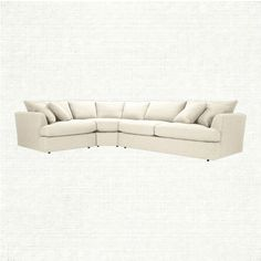 Emory 3 Piece Sectional