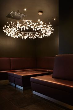 KAGADATO selection. The best in the world. Industrial lighting design. **************************************Heracleum the Big O | Moooi.com