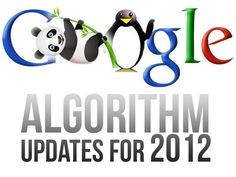 Why You were hit by Google Algorithm Updates?